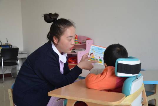 宁津县中医院:民生工程见成效 患儿康复有保障