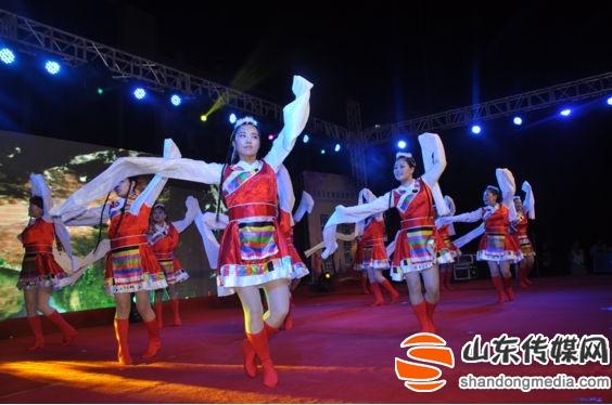 临沂罗庄区首届文化惠民消费季启动 推动文化消费结构升级