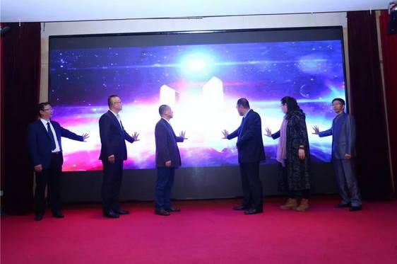 2019济南建博会新闻发布会在济成功举办