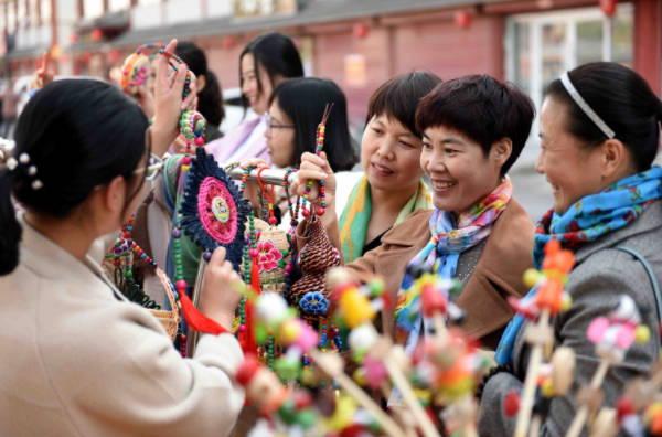 郯城马头:第二届特色小吃文化节定于11月6日开幕